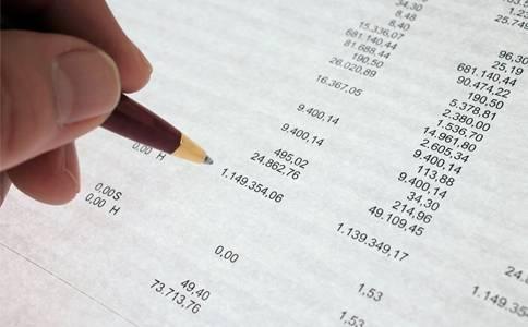 增值税的税费处理