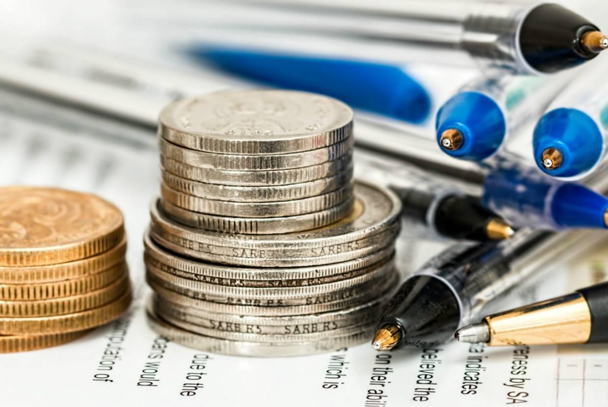 財務戰略選擇
